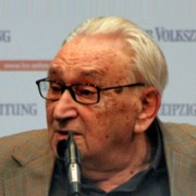 Egon Bahr (1922-2015)