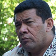 Fe'iloakitau Tevi aus Fidschi